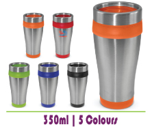 Aspen Thermal Mugs