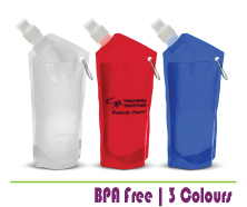 Bondi Collapsible Bottle