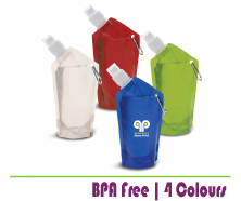 Bronte Foldable Bottle