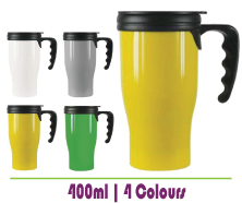 Everest Thermal Mugs